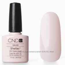 Качественный Shellac CND Romantique