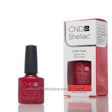 Качественный Shellac CND Rose Brocade