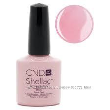 Shellac CND Beau качественный шеллак