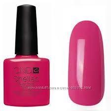 Качественный Shellac CND Pink Bikini