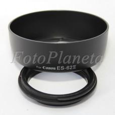 Бленды в ассортименте для объективов фирмы Canon, Nikon, резиновые универс.