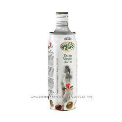 Оливковое масло Extra Vergine Sport Line Goccia doro 0. 75л Италия
