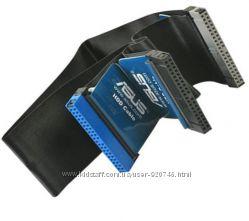Кабель IDE 80pin Asus, Gigabyte новый