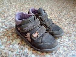 Туфли девочки Superfit, 25р, кроссовки, ботиночки