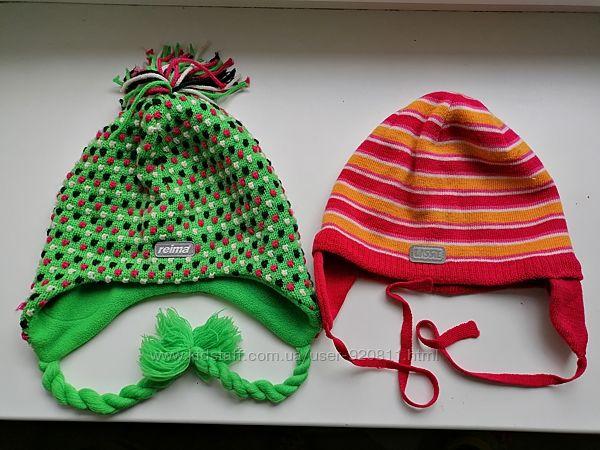 Зимние и деми шапки Reima Maximo