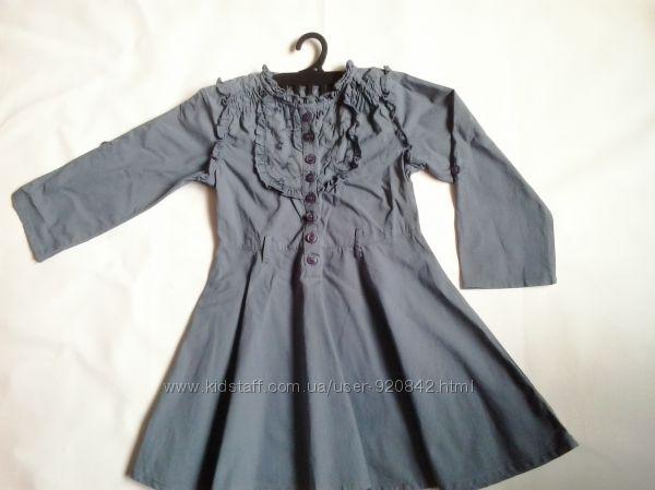 Платье MOTHERCARE 3 г.