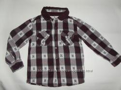 рубашка Rebel  92см