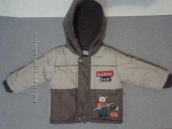 Куртка Baby Club 6-12 мес. демисезон