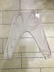 Легкие брюки Zara девочке 118 рост