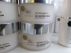Holy Land ALPHA-BETA & RETINOL Day Defense Cream SPF 30