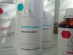 Holy Land RENEW Formula Balancing Soap  Балансирующее мыло