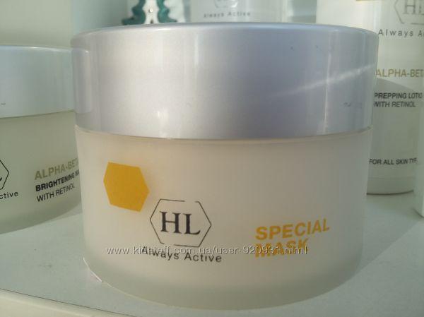 Holy Land Special Mask Специальная маска для жирной кожи