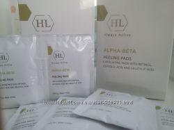 Alpha -Beta & retinol pelling  pads  Пилинг салфетки