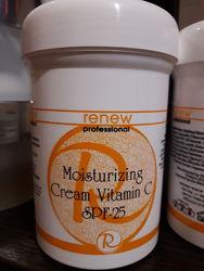Renew Moisturizing Cream Vitamin C SPF25