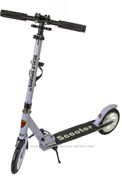 Самокат Scale Sports SS-05