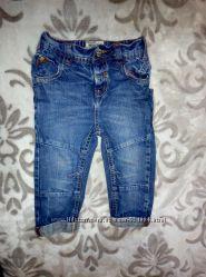 Крутые джинсы, джинси TU для мальчика 1-2 года.