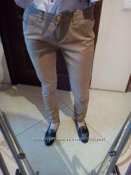 Зауженные джинсы скинни George