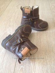 Демисезонные ботиночки 24р-р