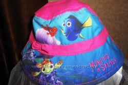 Яркая пляжная панамка Немо Nemo на 3 - 6 лет.