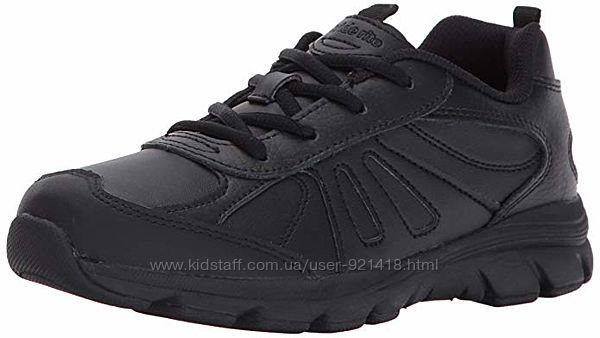 Кожаные кроссовки, ботинки для мальчика Stride Rite, р.35, стелька 22.5 см