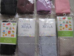 Теплые колготы Легка хода , носки для школьниц 128-134, 140-146, 152-158