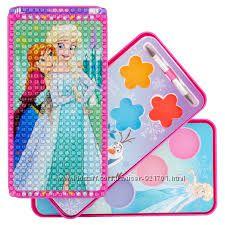 Набор детской косметики Frozen