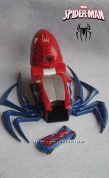 Пусковая установка Spider-man  авто