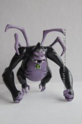 Ben 10 Ultimate Spidermonkey фигурки BANDAI