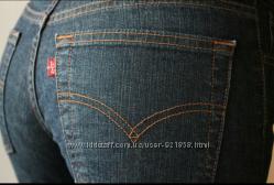 Levis джинсы оригинал