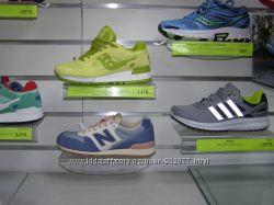 Фирменная спортивная обувь - оригинал