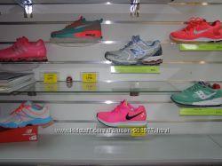 Самая доступная фирменная спортивная обувь
