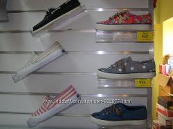 Спортивные туфли-мокасины SPERRY TOP-SIDER