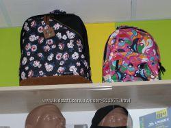 Фирменные рюкзаки RIP CURL, PUMA, WANS