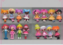Куколки mini Lalaloopsy под заказ