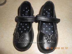 Красивенькие туфельки новые
