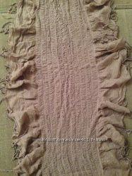 Гарний шарф