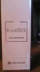 Парфюмерная вода Comme Une Evidence от Ив Роше