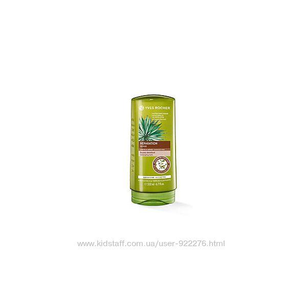 Бальзам-крем для волос Питание и восстановление от Ив Роше, 200 мл