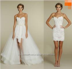 Свадебные платья,