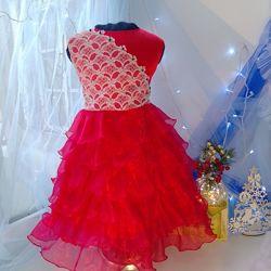 платье для девочки. Любые платья, все размеры.