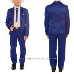 Нарядный костюм на мальчика на рост от 116 и больше