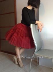 Женская юбка американка