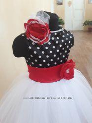 Платье нарядное для девочки. Любые размеры и модели.