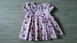 Платье на девочку фирмы Mayoral Испания