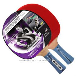 Ракетка для настольного тенниса Donic Waldner 800 арт 754882