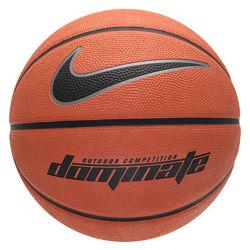 Баскетбольный мяч Nike Dominate оригинал размеры 5, 6, 7