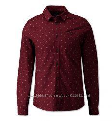Мужская рубашка c&a