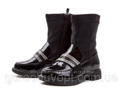 Ботинки деми- рр 27-32 Y-top