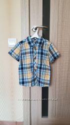 Рубашка новая GJ