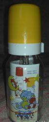 Бутылочка Canpol стекло
